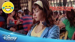 Princess Protection Program | Handling of the Hamburger | Official Disney Channel UK