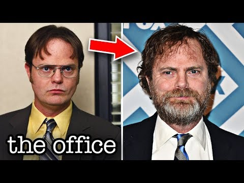 The Office Cast Where Are They Now