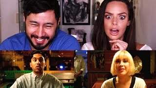 A YOUNG MAN TAKES HIS DATE TO AN INDIAN RESTAURANT | Reaction & Discussion!