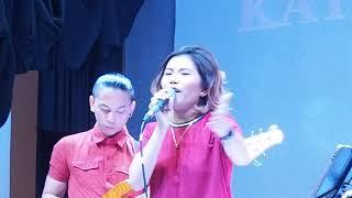 Katrina Velarde - RV Hits Medley (Urong Sulong / Ako'y Iyong Iyo / Zoom / Hinahanap Hanap Kita)