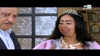 HD 2M Ramadan 2015 - Nayda f'douar -Ep 12-نايضة في الدوا ر