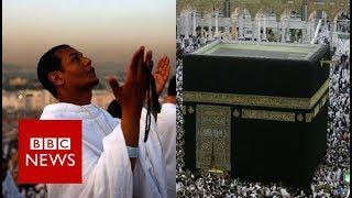 Hajj: 7 things you don