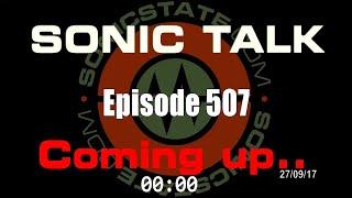 Sonic TALK 507 - Björk and Jump Cuts