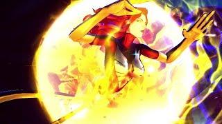 Ultimate Marvel Vs. Capcom 3 - All PHOENIX Hyper Combos