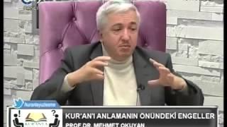 'Oku' emri ne ifade ediyor? - Prof. Dr. Mehmet Okuyan