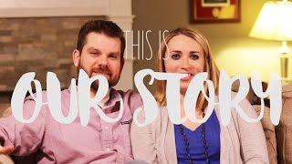 Our Story of God's Faithfulness - The Sanfords