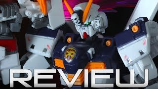 Small But Awesome - RG Crossbone Gundam X1 - Mecha Gaikotsu Review
