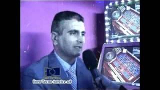 EUROTECNOSERVICE - ACME SRL - VIDEO FIERA ENADA 2010 by VMLIVESOUNDS 1 PARTE