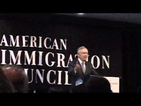 AIC Immigrant Youth Achievement Award