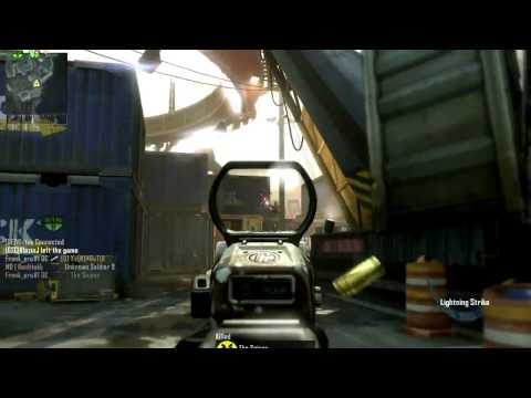 black ops 2 H search and destroy