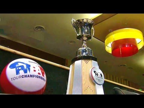 2016 Smithfield PWBA Tour Championship Title