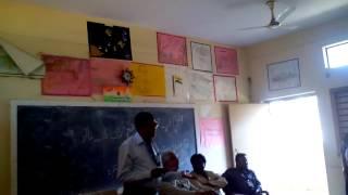 Govt. High School Moazzam Shahi
