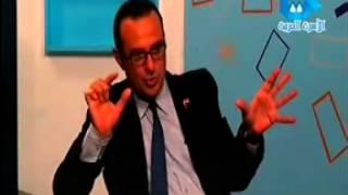 برنامج لقاء خاص حلقة دكتور وفيق نصير - قناة الأسرة العربية