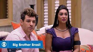 BBB 15: não perca a final do Big Brother Brasil nesta terça, dia 7