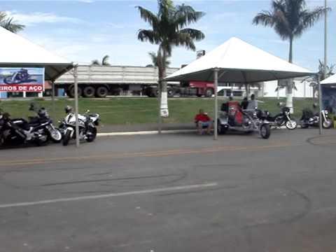 encontro de motos primavera do leste parte 01 motos cuiaba carros cuiaba jo motos beto viana mt
