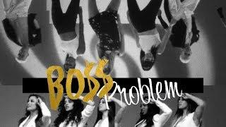 Bo$$ Problem (Mashup) - Fifth Harmony & Ariana Grande