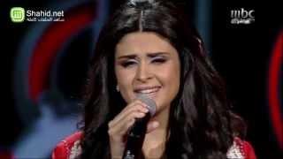Arab Idol - الأداء - سلمى رشيد - ناويلك