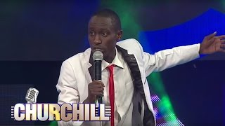 Churchill Show Dalla Edition P2