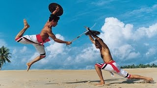 25 Most Dangerous Martial Arts Ever Created