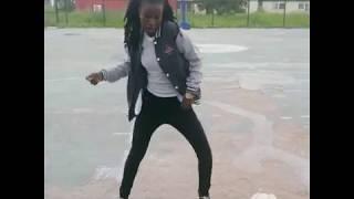 D-black ft Bisa kdei - julie || official dance video