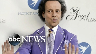 Richard Simmons connects with fans for the first time in 3 years