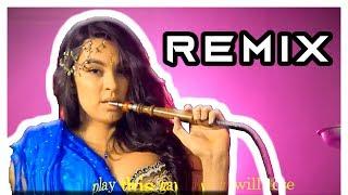 Matha Ta Fatabo ll Bhanga Bangla ll Remix by DeadBunny ll Beat Drop Added