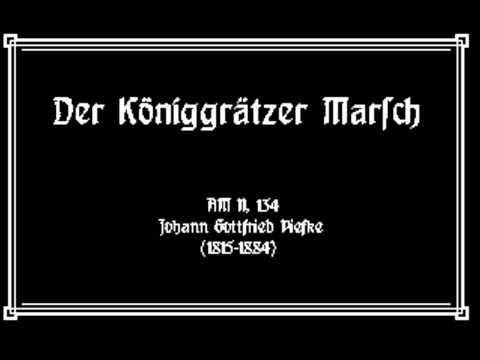 Der Königgrätzer Marsch (8-bit version)