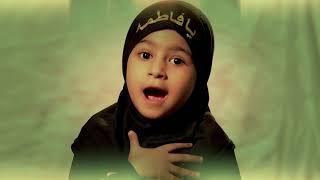 علي الزغير واخته زينب الزغير (الماي)Ali AL_zghair