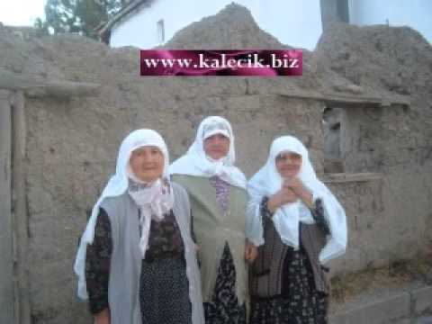 Ankara ili Kalecik ilcesi
