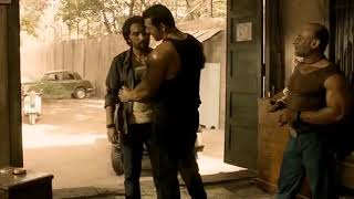 My favourite Scene Exclusive Abused and Deleted Scenes of Shootout at Wadala........HD Video