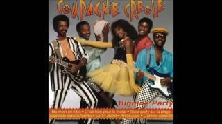 LA COMPAGNIE CRÉOLE (Biguine Party - 2011)  cd2-03-  Scandale Dans La Famille