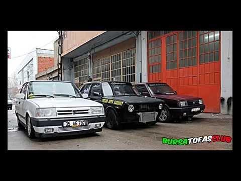 Bursa Tofaş Club Kara Murat Turbo 131