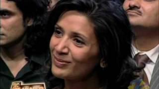 "Arjun Rampal Zee 2008 - Rewarding for a ""Om Shanti Om"""