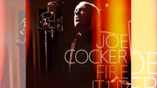 Joe Cocker-I Come In Peace