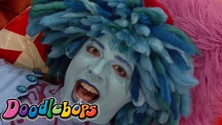 The Doodlebops 120 - What When Why? | HD | Full Episode