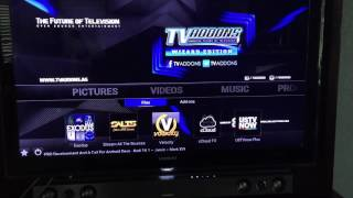 **NEW OCTOBER 2016** How to Install the every best Kodi TV Addons. EASY.