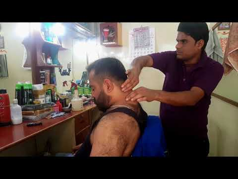 Xxx Mp4 ASMR Body Massage By Rural Barber 3gp Sex