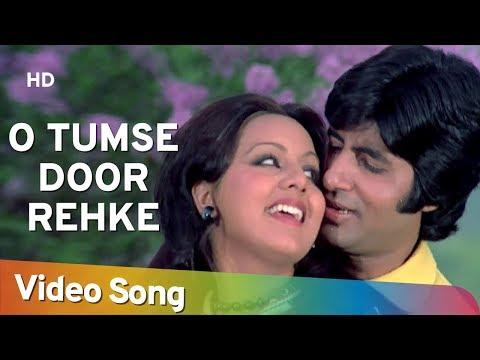 Xxx Mp4 O Tumse Door Rehke Adalat 1976 Songs Amitabh Bachchan Neetu Singh Kalyanji Anandji Hits 3gp Sex