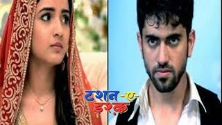Tashan-E-Ishq | 24th April 2016 | Twinkle Gets Yuvraj BEATEN UP For HARASSING Her