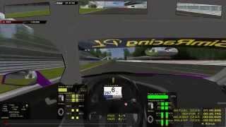 RFactor - GT3 - Monza (Onboard) SimRacing
