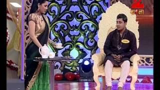 Tumi Je Amar - Episode 20 - April 08, 2014