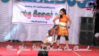 Tamil Record Dance 2016 / Latest tamilnadu village aadal padal dance / Indian Record Dance 2016  522