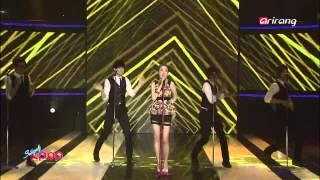 Simply K-Pop Ep67 SeeAn - It's Alright / 심플리케이팝, 시현