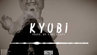 [FREE] Nepal x Naruto Type Beat | Trap/Triste Instrumental Rap - KYUBI - Prod. by Ysos Beats