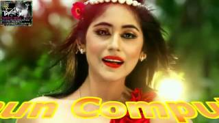 Bangla new song Rongin Shopno By parves khane