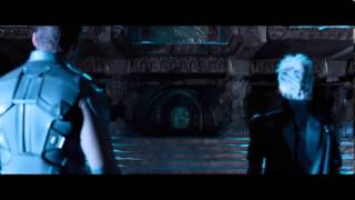 X Men Days Of Future Past 2014 Movie Official Trailer