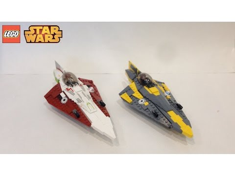 Xxx Mp4 Lego Star Wars Custom Jedi Starfighters 3gp Sex