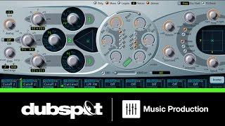 Logic Pro Tutorial: Dubstep Wobble Bass w/ ES2 Synthesizer Pt. 1