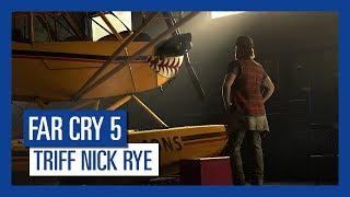 Far Cry 5 - Triff Nick Rye | Ubisoft [DE]