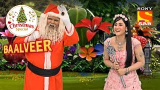 Baal Veer - Episode 332 - 25th December 2013
